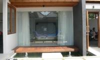 Entrance - Villaley - Seminyak, Bali
