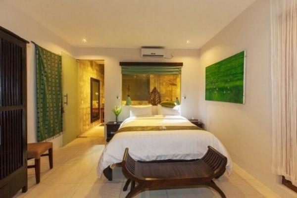 Villa Liang | Batubelig, Bali