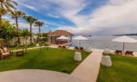 Gardens - Villa Lucia - Candidasa, Bali