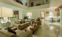 Living Area - Villa Lucia - Candidasa, Bali