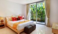 Bedroom - Villa Luna Aramanis - Seminyak, Bali