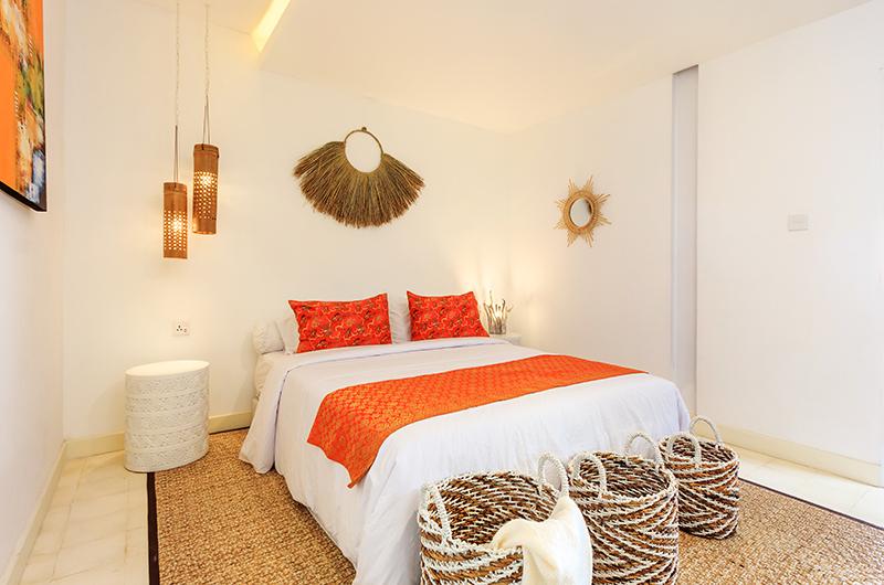 Bedroom - Villa Madura - Seminyak, Bali