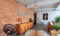 Seating Area - Villa Madura - Seminyak, Bali