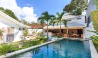 Swimming Pool - Villa Madura - Seminyak, Bali