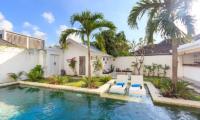 Private Pool - Villa Madura - Seminyak, Bali
