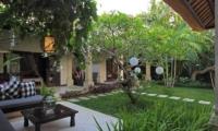 Outdoor View - Villa Maju - Seminyak, Bali