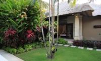 Lawns - Villa Maju - Seminyak, Bali