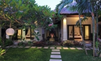 Gardens - Villa Maju - Seminyak, Bali