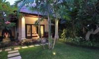 Bedroom View - Villa Maju - Seminyak, Bali