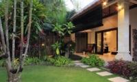 Outdoor Area - Villa Maju - Seminyak, Bali
