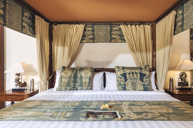 Four Poster Bed - Villa Mako - Canggu, Bali
