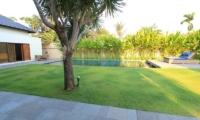 Gardens and Pool - Villa Mandala Sanur - Sanur, Bali