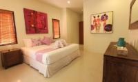 Bedroom - Villa Mandala Sanur - Sanur, Bali