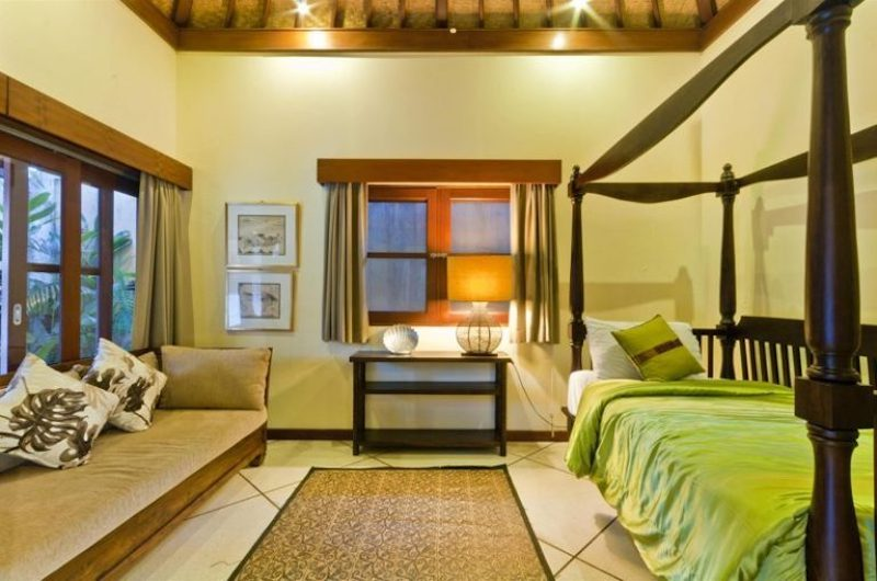 Extra Single Room - Villa Mango - Seminyak, Bali
