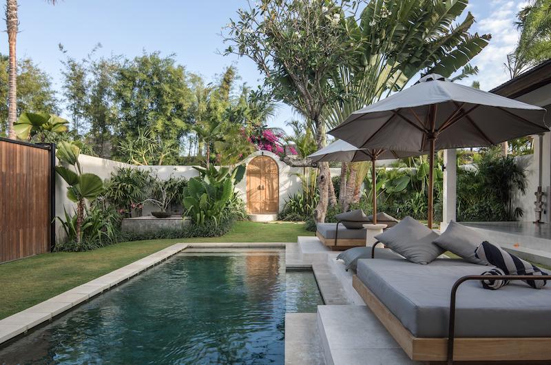 Villa Massilia Satu | Seminyak, Bali