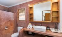 Bathroom - Villa Maya Canggu - Canggu, Bali