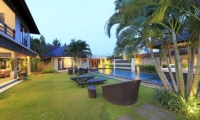 Gardens - Villa M Bali Seminyak - Seminyak, Bali