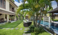 Outdoor Area - Villa M Bali Seminyak - Seminyak, Bali