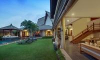 Pool Side - Villa M Bali Seminyak - Seminyak, Bali