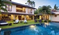 Swimming Pool - Villa M Bali Seminyak - Seminyak, Bali