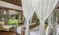 Bedroom with Garden View - Villa M Bali Seminyak - Seminyak, Bali
