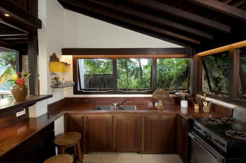 Kitchen - Villa Melati - Ubud, Bali