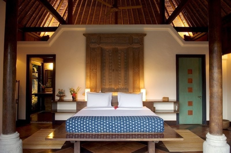 Bedroom - Villa Melati - Ubud, Bali