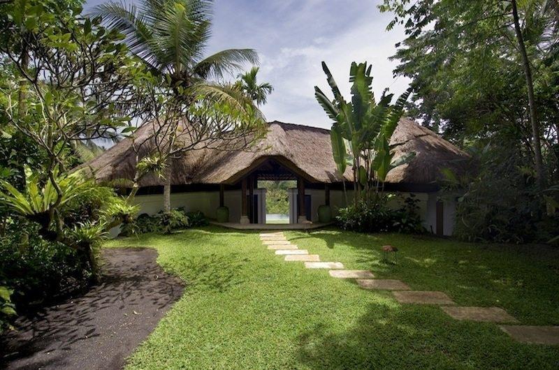 Pathway - Villa Melati - Ubud, Bali