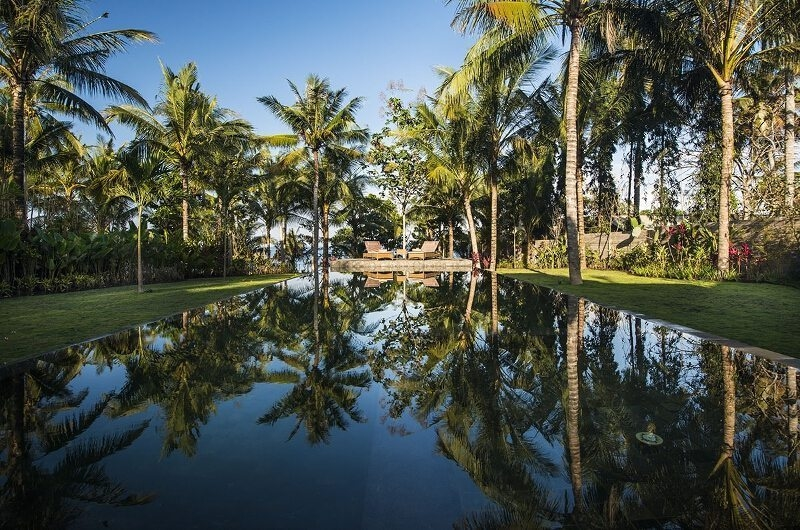 Swimming Pool - Villa Melaya - Gilimanuk, Bali