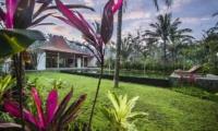Gardens and Pool - Villa Melaya - Gilimanuk, Bali