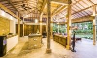 Kitchen Area - Villa Melaya - Gilimanuk, Bali