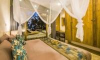 Bedroom with Pool View - Villa Melaya - Gilimanuk, Bali