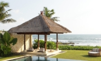 Pool Bale - Villa Melissa - Pererenan, Bali