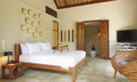 Bedroom with Seating Area - Villa Melissa - Pererenan, Bali