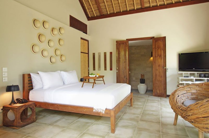 Bedroom with Seating Area - Villa Melissa - Pererenan, Bali