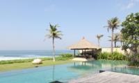 Pool Side - Villa Melissa - Pererenan, Bali