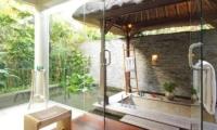 Semi Open Bathtub - Villa Melissa - Pererenan, Bali