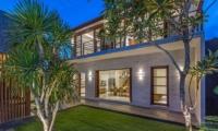 Outdoor Area - Villa Meliya - Umalas, Bali