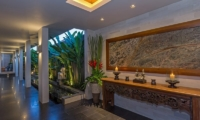 Corridor - Villa Meliya - Umalas, Bali