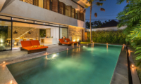 Swimming Pool - Villa Mikayla - Canggu, Bali