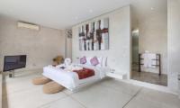 Bedroom - Villa Mikayla - Canggu, Bali