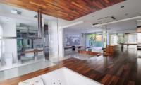 Bedroom View - Villa Minggu - Seminyak, Bali