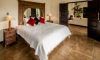Bedroom - Villa Naga Putih - Ubud, Bali