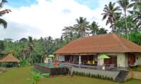 Gardens - Villa Nature - Ubud, Bali