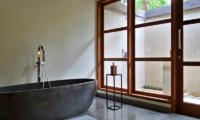 Bathtub - Villa Nature - Ubud, Bali