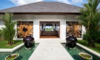Pathway - Villa Naty - Umalas, Bali