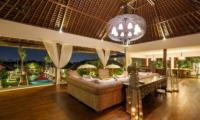 Indoor Living Area - Villa Naty - Umalas, Bali