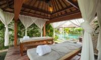 Outdoor Spa - Villa Naty - Umalas, Bali