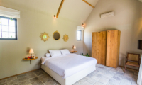 Bedroom - Villa Nehal - Umalas, Bali