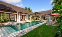 Pool - Villa Noa - Seminyak, Bali